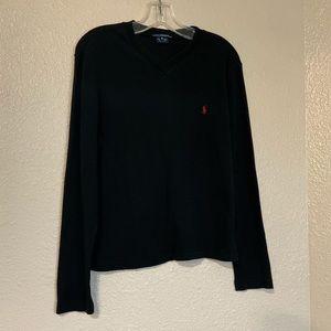 Ralph Lauren Sport Long Sleeved Shirt XL